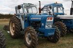 Roadless no. 6420 a Ploughmaster 75 - XUX 522K at Roadless 90 - IMG 3184