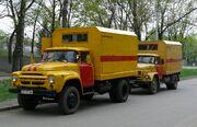 ZiL-130 & ZiL-131