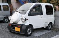 Daihatsu Midget II Cargo 001