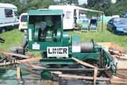 Lister Junior sn 276328 Ace Hoist - for Liner Conc co. at Lister Tyndale 09 - IMG 4651