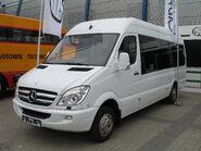 Automet MB Spriner - Transexpo 2011 (2)