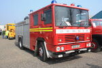 Dennis Fire engine F820 FSA of 1988 at Donnington Park 09 - IMG 6105small