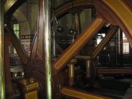 Abbey Wheel 5309