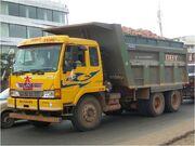 AMW Motors Trucks