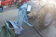 Cameron Gardner rear loader at Malvern 09 - IMG 5896