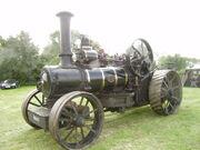 Beeby bros No4 set Fowler 2479 -NR1213 rhs