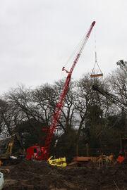 NCK crane at AB WD 2013 - IMG 7725