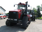 Case IH Steiger 435 Quadtrac, Kindred Daze Parade 1