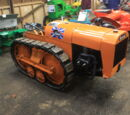 Bristol Tractors