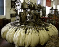 Bradford Industrial Museum 073