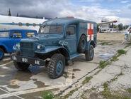 HAFm Dodge WC 54 7061