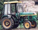 Farm-Mot 250D