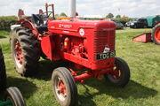 IH Super BWD-6 reg TDG 199 at Stoke Goldington 09 - IMG 9828