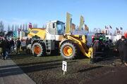Leibherr L528 wheeled loader IMG 4590