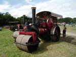 Fowler roller sn 15981