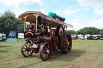 Burrell no.2072 SRL - The Masterpiece - AD8786 at Much Marcle 2014 - IMG 1252