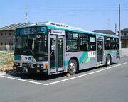 Entetsu omnibus