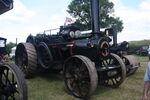 Fowler no. 14257 Ploughing engine Linkey reg KE 2494 at Astwood Bank 09 - IMG 3413