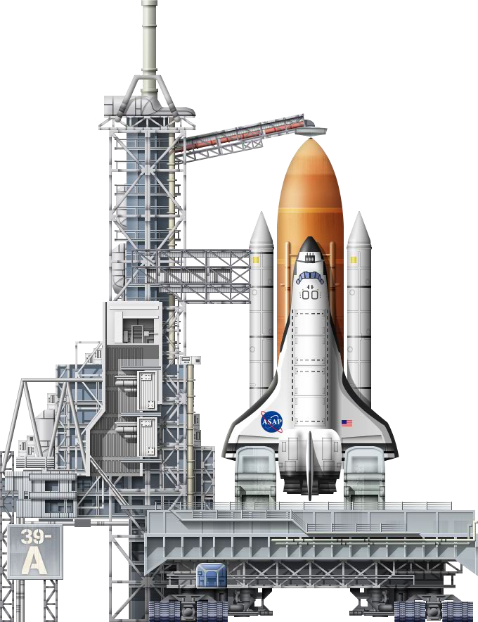 space shuttle launch game - photo #9