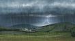 Rain theme enhancement