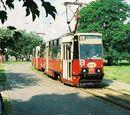 Tramwaje w Gliwicach