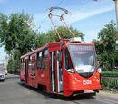 Tramwaje w Kazaniu