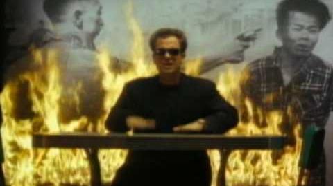 Billy Joel - We Didn't Start The Fire