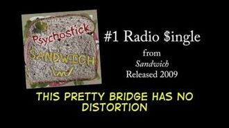 -1 Radio Single + LYRICS -Official- by PSYCHOSTICK