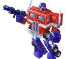 Optimus Prime (UG1)