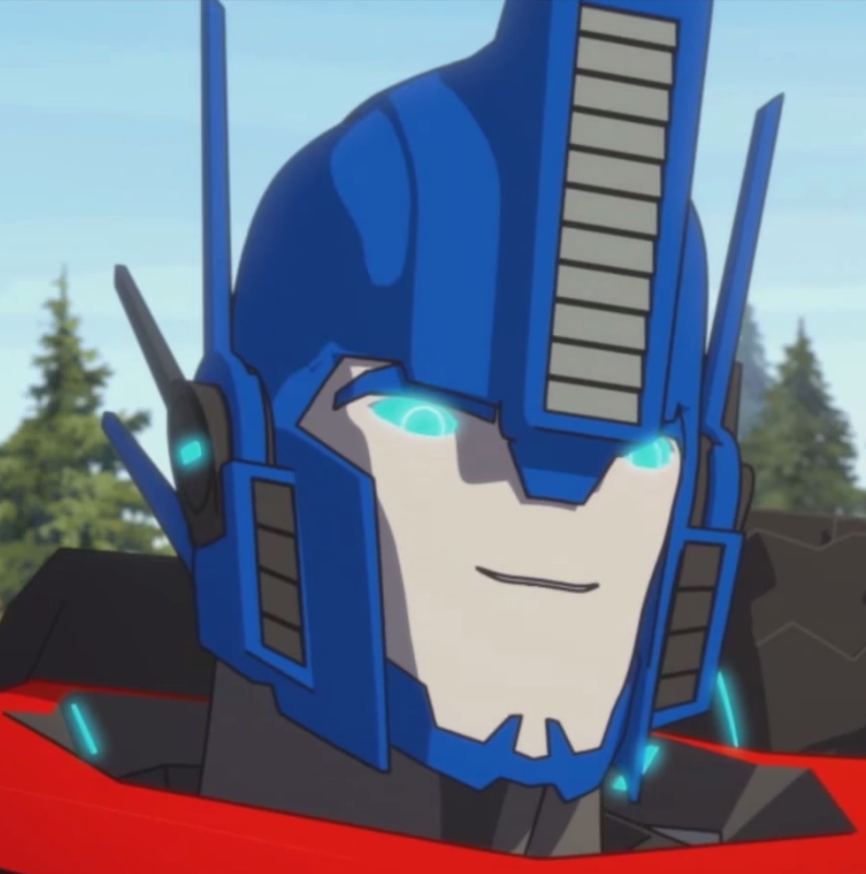 Optimus Prime Transformers DC Robots in Disguise Wikia