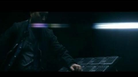 "Linkin Park - ""New Divide"""