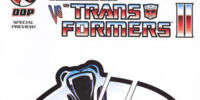 G.I. Joe vs. the Transformers II preview