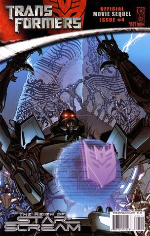 File:ReignOfStarscream4 CoverA.jpg