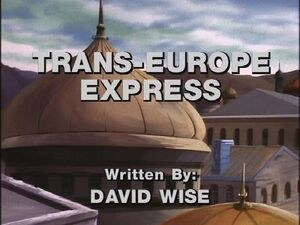 TransEuropeExpressTitle