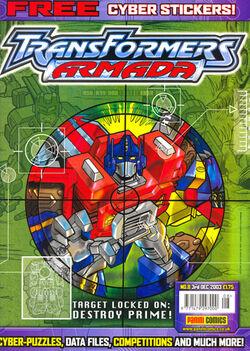 Armpanni08 cover