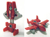 G1Powerglide toy