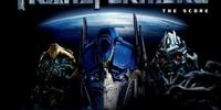 Transformers (Movie)/The Score