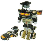 G1Stepper toy