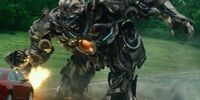Galvatron (Movie)
