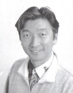 Hozumi Gohda