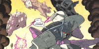 The Last Stand of the Wreckers issue 1
