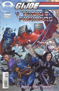 GI Joe vs Transformers 3a