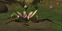 Beast Wars Metalhunter Plant