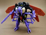 Waspinator unreleased