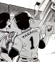 Takara manga