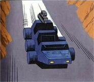 Transformers - MFFP 29