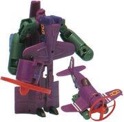 G2 Ransack toy