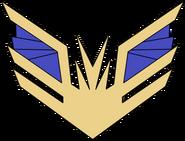 Ratbat symbol Megatron Origins