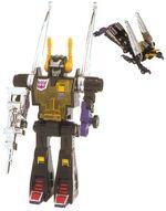 G1Kickback toy