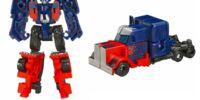 Optimus Prime (Tyran)/toys